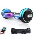 Mejor patinete electrico hoverboard