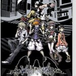 The World Ends With You - Final Remix