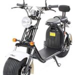 Patinete electrico harley