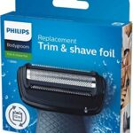 Cabezal afeitadora philips bodygroom