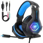 Cascos Ps4 Game