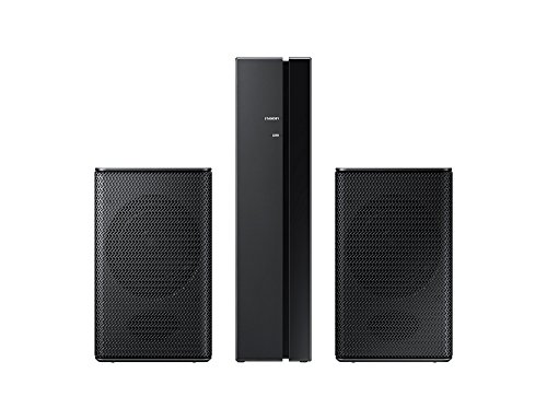 Samsung SWA-8500S - Kit de Altavoces Surround Sound inalámbrico, Color Negro