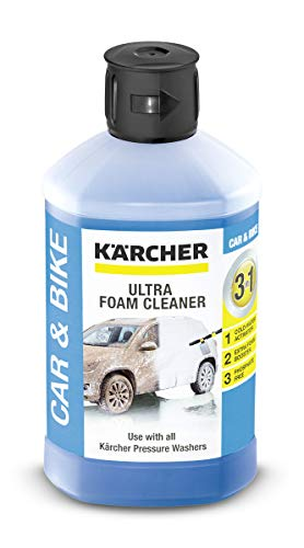Kärcher Ultra Foam Cleaner 3 en 1 RM 615 (6.295-743.0)