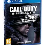 Cod Ghosts Ps4