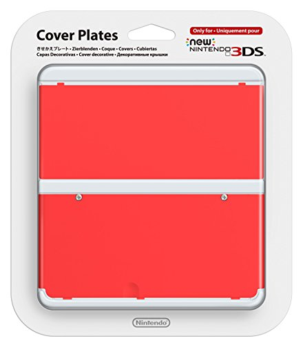 New 3DS Cover 018 Rot