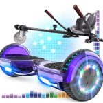 Patineta scooter electrico hoverboard hoverkart