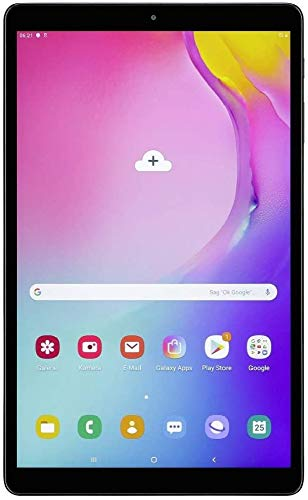 SAMSUNG Galaxy - Tablet Tab A (Android)