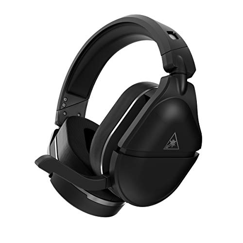 Turtle Beach Stealth 700 Gen 2 - Auriculares Gaming Inalámbricos - Xbox One y Xbox Series X, Negro