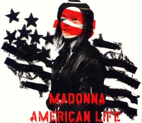 American Life/die Another Day