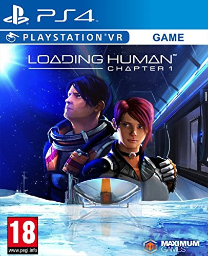 Loading Human (VR Only)